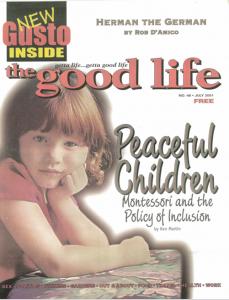 GL - Peaceful Children